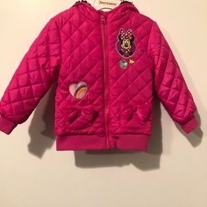 Disney collection Minnie Mouse jacket